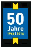 50 Jahre ARNI - Abrechnungsstelle Niedersachsen für Heil- und Hilfsmittel GmbH
