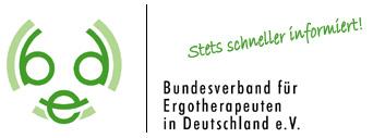 Bundesverband für Ergotherapeuten in Deutschland e.V.