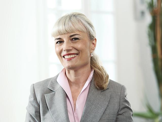 Malgorzata Gawdun-Ziehlke