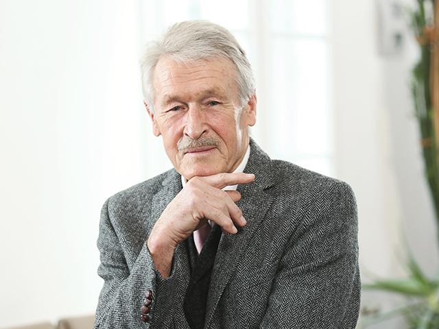 Dieter Ross