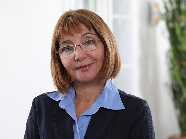 Anna Dilger